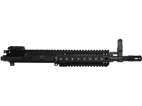 Colt AR-15 Pistol Upper Receiver Assembly 5.56x45mm Monolithic Rail