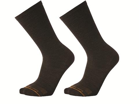Smartwool Men's Everyday Anchor Line Tall Crew Socks 2 Pair