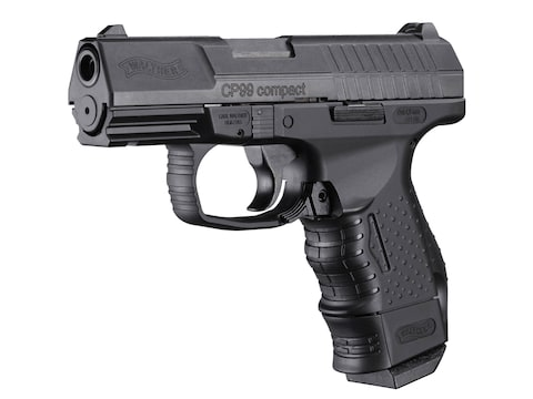 Walther CP99 Compact Air Pistol 177 Caliber BB