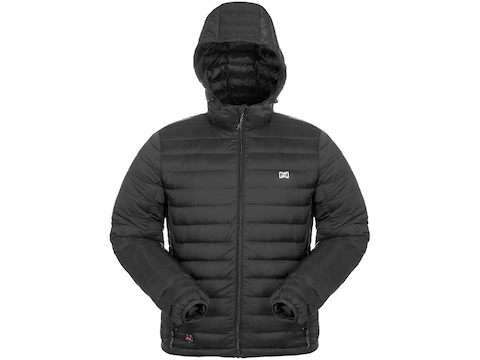 Mobile Warming Men's Summit Heated Jacket