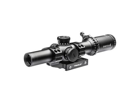 TRUGLO Omnia Rifle Scope 30mm Tube lluminated A.P.T.R Reticle with APTUS-M1 Picatinny M...