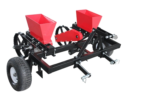 Field Tuff 3-Point Planter