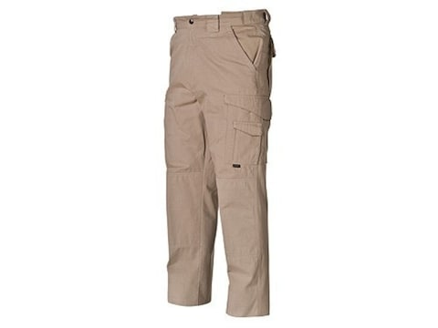 Tru-Spec Men's 24-7 Tactical Pants 100% Cotton Canvas