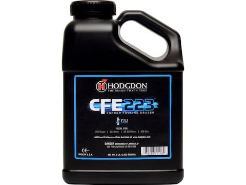 Hodgdon CFE 223 Smokeless Gun Powder