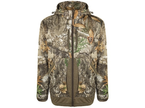 Drake Non-Typical Men's Midweight Stand Hunter's Endurance Insulated Scent Control Jack...