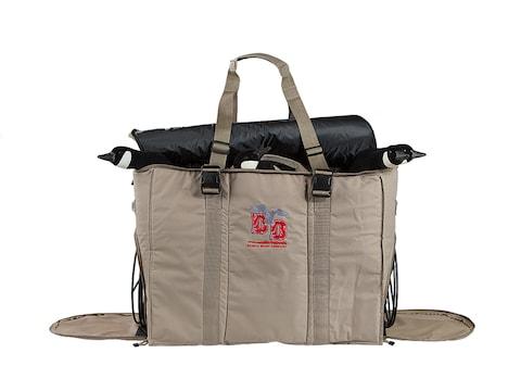 Dakota Decoy X-Treme 6-Slot Signature Series Goose Decoy Bag PVC