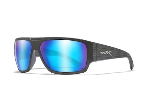 Wiley X WX Vallus Active Lifestyle Series Sunglasses