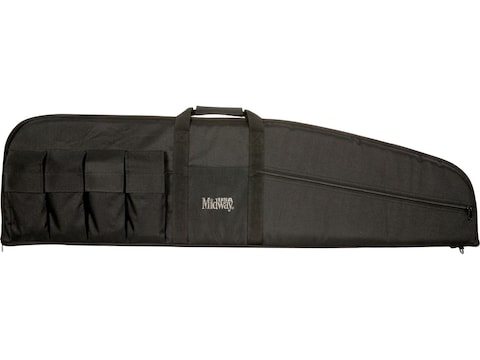 MidwayUSA Tactical Rifle Case with 6 Pockets