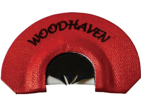 Woodhaven Bladed V Diaphragm Call