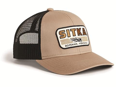 Sitka Gear Men's Banded Mid Trucker Cap