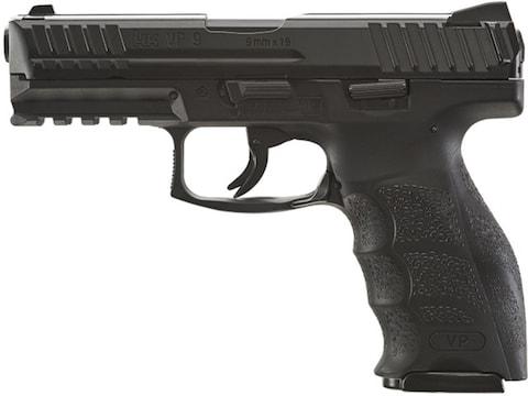 HK VP9 177 Caliber Air Pistol BB