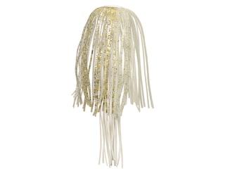 Strike King Perfect Skirt w/Magic Tails Golden Shiner