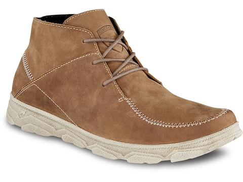 "Irish Setter Traveler 5"" Chukka Hiking Shoes Leather Men's"