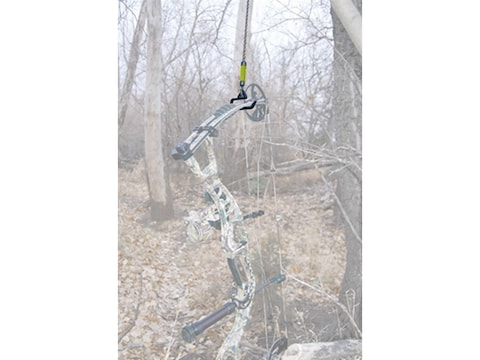 HME Archer's Limb Lift Treestand Utility Rope 25'