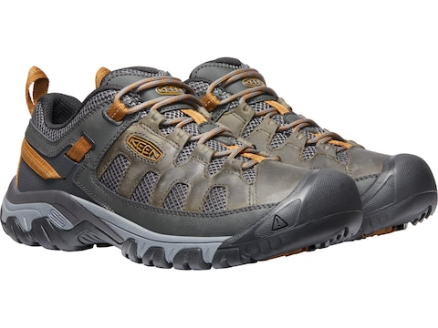 Keen Targhee Vent Hiking Shoes Leather/Synthetic Men's