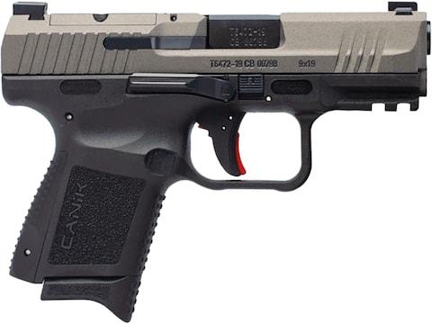 Canik TP9 Elite SC Semi-Automatic Pistol
