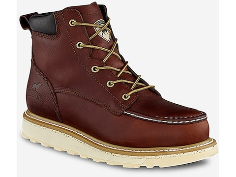 Irish Setter Ashby Work Boots Leather Men's
