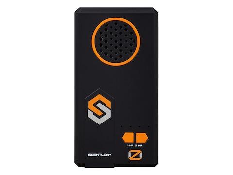 Scent-Lok OZ 20B Portable Ozone Scent Elimination Device Black