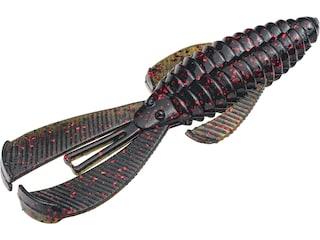Strike King Mid-Size Rage Bug Creature California Craw
