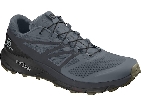 "Salomon Sense Ride 2 4"" Trail Running Shoes Synthetic Men's"
