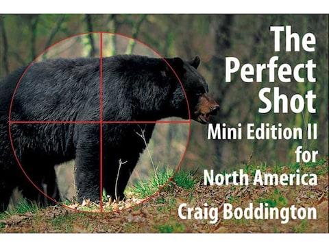 Perfect Shot: Mini Edition North America 2: Bear, Bison, Cougar, Goat, Hog, Javelina, M...