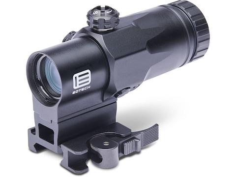 EOTech G30 3x Magnifier with Quick Detachable Mount Matte