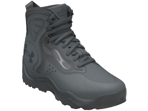 """Under Armour Charged Raider Mid 6"""" Hiking Boots Synthetic Men's"""