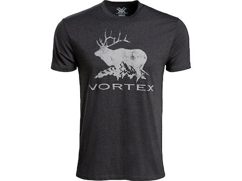 Vortex Optics Men's Elk Mountain Short Sleeve T-Shirt