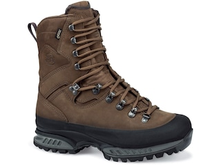 Hanwag Tatra Top GTX Hunting Boots Leather Brown Men's 9 D