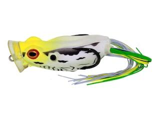 River2Sea Spittin' Wa 55 Frog Ghost