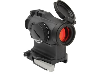 Aimpoint Micro T-2 Red Dot Sight 2 MOA Dot with LRP Mount and 39mm Spacer Matte