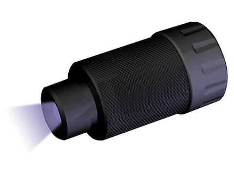 TRUGLO TRU-LITE Xtreme Adjustable Bow Sight Light Kit Aluminum Black