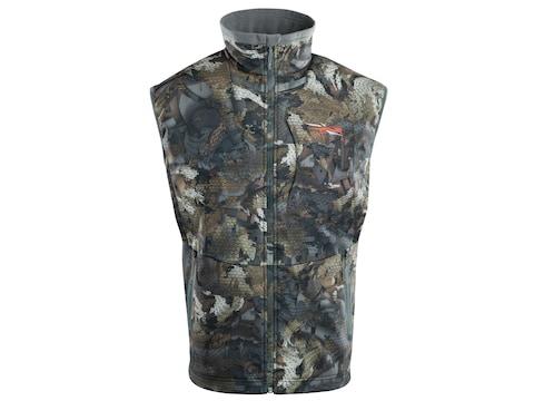 Sitka Gear Men's Dakota Vest Polyester