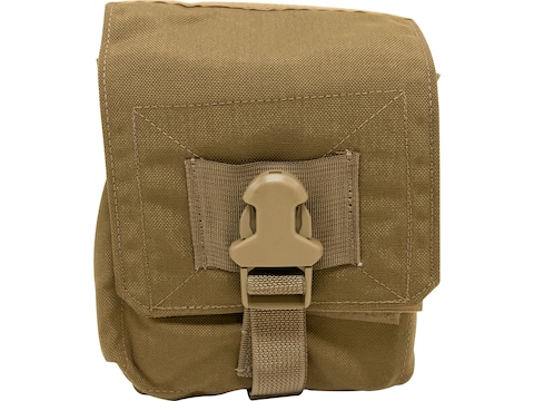 Military Surplus MOLLE II M60 Pouch