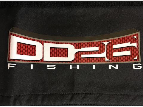 DD26 Fishing Trolling Motor Cable Wrap