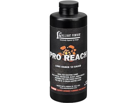 Alliant Pro Reach Smokeless Gun Powder