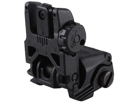 Magpul MBUS Gen 2 Flip-Up Rear Sight AR-15 Polymer
