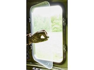 """Banks Outdoors Box Blind Framed Window Kit 14""""x22"""""""