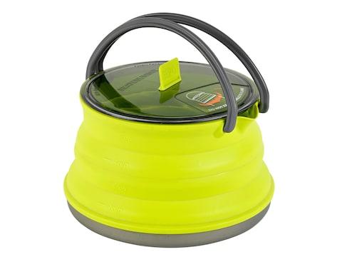 Sea to Summit X Pot/Kettle 1.3L Lime Green