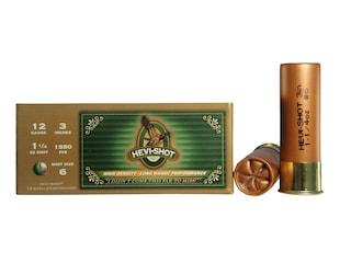 Hevi-Shot   Shotgun Ammo   Handgun Ammo -MidwayUSA