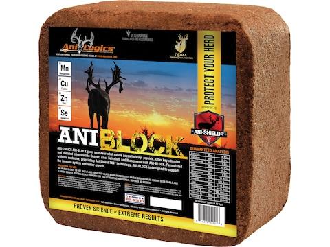 Anilogics Ani-Mineral Deer Supplement