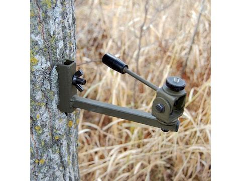 HME Better Adjustable Trail Camera Tree Mount Steel