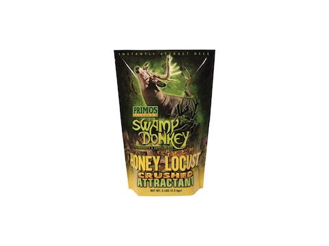 Primos Swamp Donkey Crushed Honey Locust Deer Attractant Powder 5 lb Bag