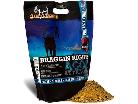 Anilogics Braggin Rights Acorn Deer Supplement