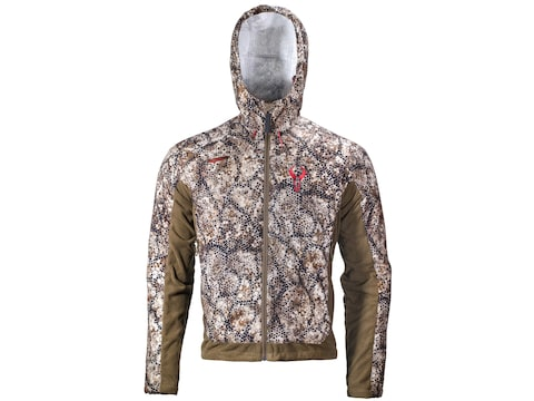 Badlands Men's Wasatch Insulated Jacket Polyester