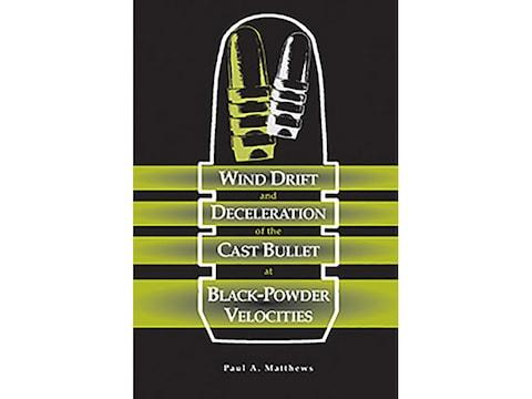 Wind Drift and Deceleration by Paul A. Mathews