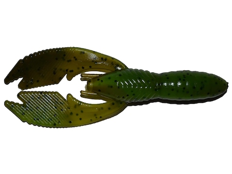 Big Bite Baits Swimming Craw