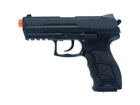 HK P30 Spring Powered Airsoft Pistol