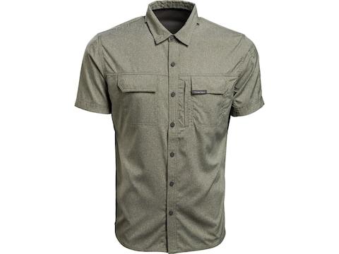 Vortex Optics Men's Hammerstone Short Sleeve Shirt
