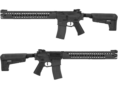 Krytac War Sport LVOA-C M4 Carbine AEG Airsoft Rifle